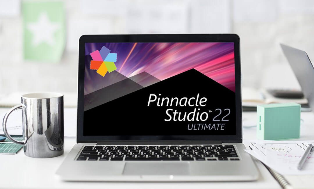 Pinnacle Studio Exports Video In Numerous Formats