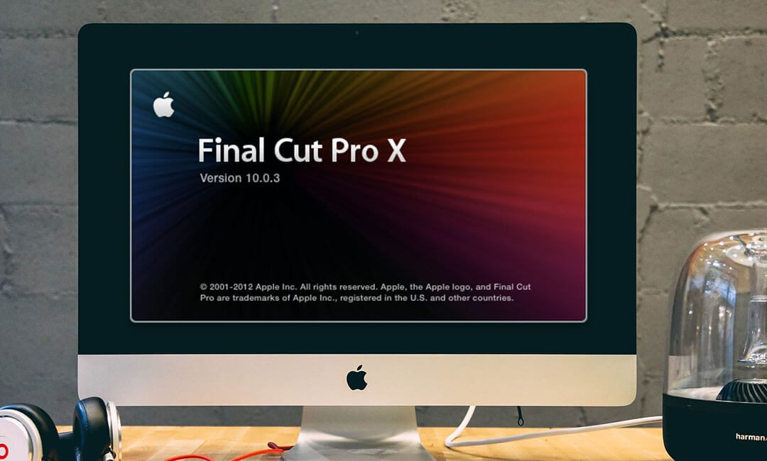 Final Cut Pro: Revolutionizing The Field Of Video Editing